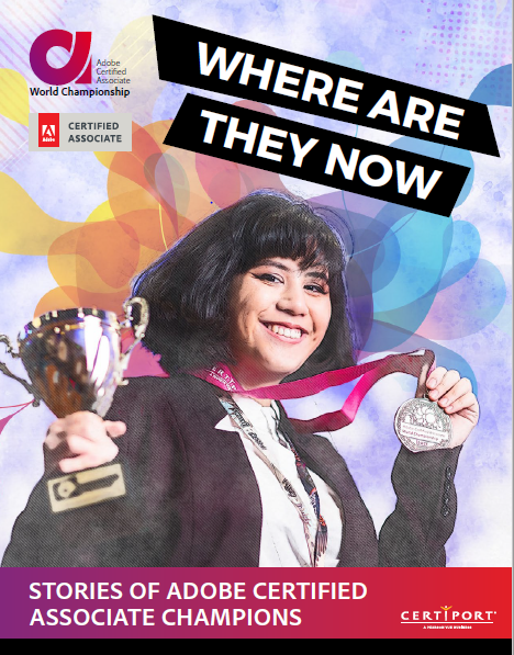 fame | Adobe Certified Associate World Championship